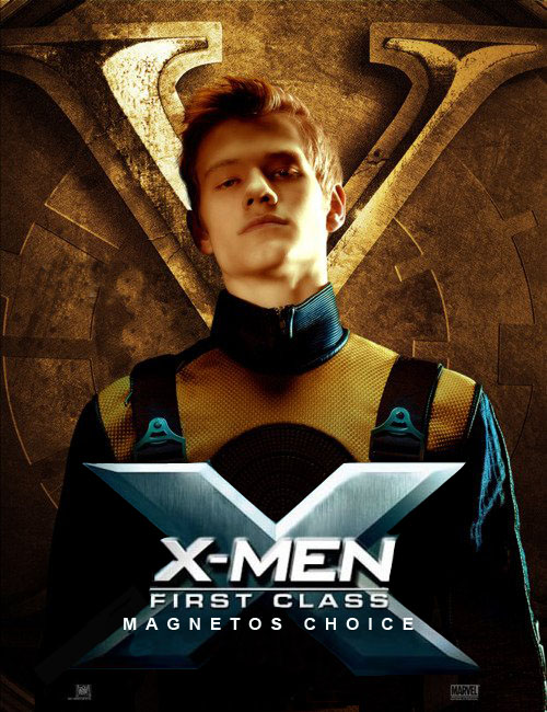 x men first class havok - photo #3