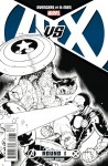 Avengers_vs_X-Men_1_Stegman_sketch_variant