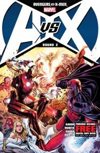 AVENGERS VS X-MEN #6 OLIVIER COIPEL Team Cover MARVEL 1st sketch variant set 2