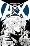 Avengers_vs_X-Men_5_Stegman_sketch_variant